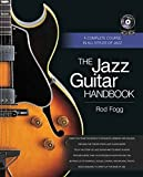 The Jazz Guitar Handbook (Popular Handbook)