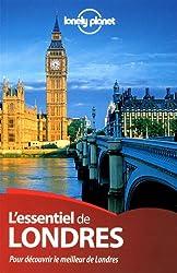 ESSENTIEL DE LONDRES 1ED