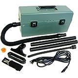 Atrix VACGRNS Supreme Vacuum, Green - Corded