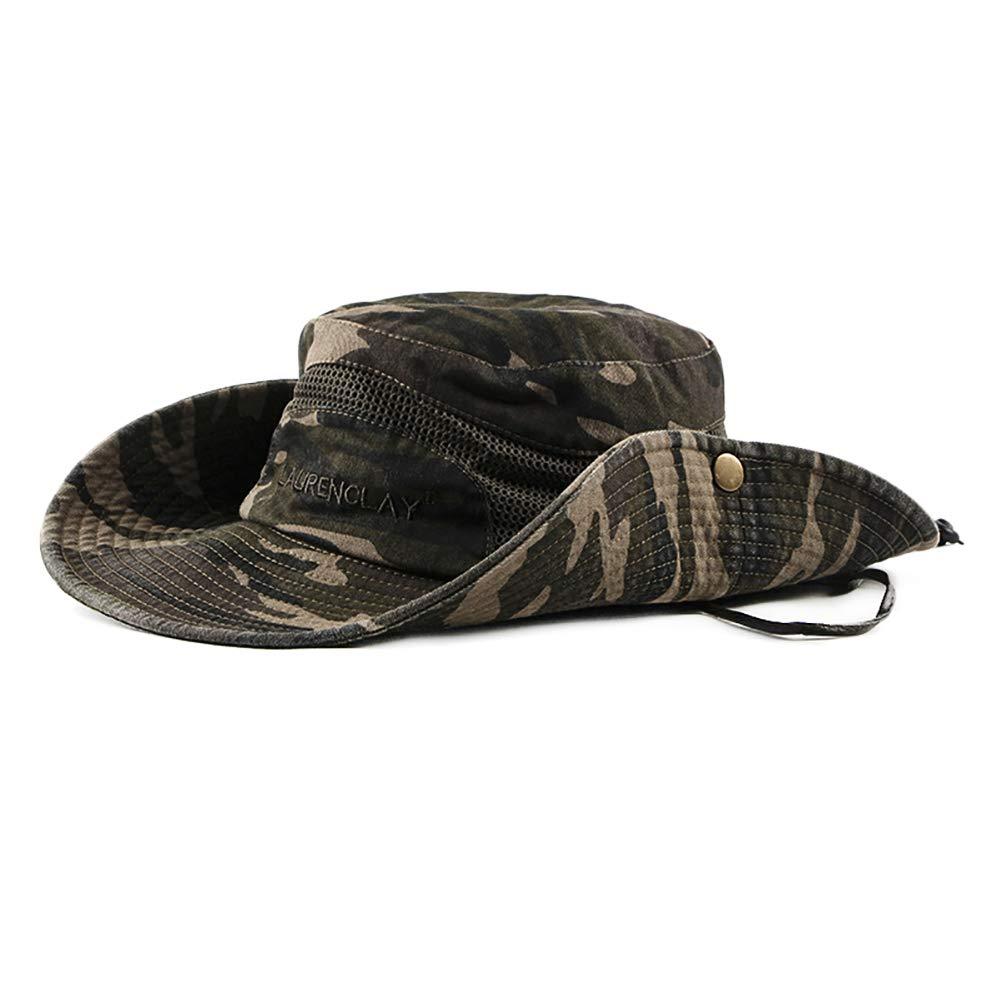Mejor valorados en Sombreros de acampada y marcha para hombre ...