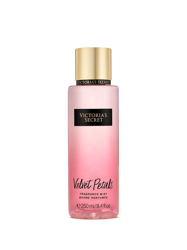 New!! Victoria's Secret Fragrance Mist - Velvet Petals Victoria Secret