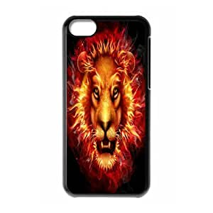 Generic Case Lion For iPhone 5C H6K118571
