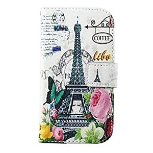 QHY Samsung S4 I9500 compatible Special Design PU Leather Full Body Cases