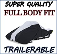Super Quality, Full Fit Snowmobile Sled cover fits Ski-Doo Ski Doo MXZ 600 MX Z 600 1999 2000