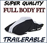 Super Quality, Full Fit Snowmobile Sled cover fits Arctic Cat T660 Touring 2004 2005 2006