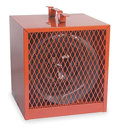 Dayton 3VU36 Heater, Space, 240/208 V by Dayton (Image #1)