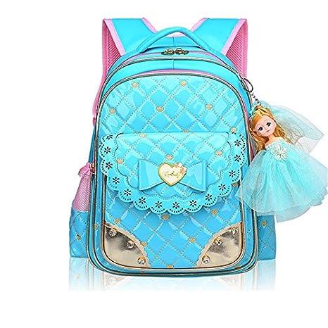 MinegRong chica de moda cute mochilas escolares mochila escolar ortopédico bolsas escolares para niñas estilo coreano estudiante chica bolsa mochila de ...