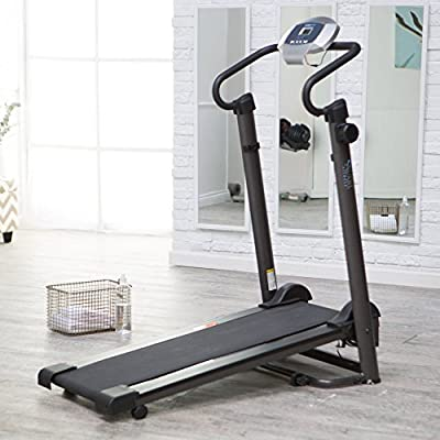 Stamina Products Inc Avari Magnetic Treadmill