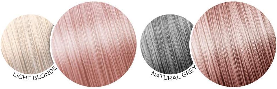 Colour-Freedom Metallic Glory Rose Gold - Tinte permanente para el cabello
