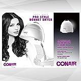 Conair 1875 Watt Pro Style Bonnet Hair Dryer