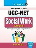 UGC-NET: Social Work (Paper II) Exam Guide