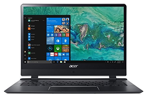 Acer Notebook Bios (Acer Swift 7 SF714-51T-M9H0 Ultra-Thin 8.98mm Laptop, 14