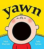 img - for Yawn by Sally Symes (2012-09-06) book / textbook / text book