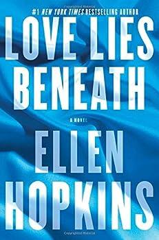 Love Lies Beneath 1476743657 Book Cover