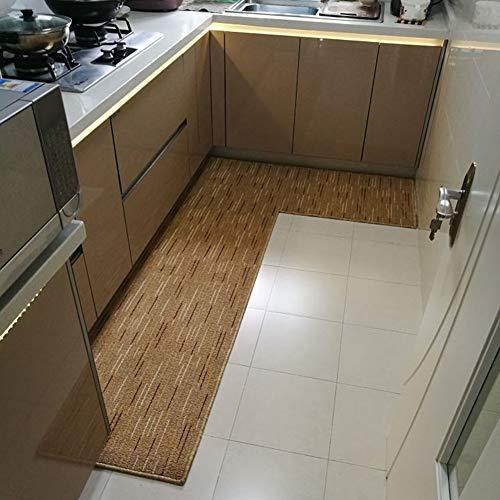 De Resistentes Carpet Alfombra Estilo Cocina Múltiples opciones Cocina Desgaste Y Del Simple Al Antideslizantes C Alfombras Hogar 55Brqfz
