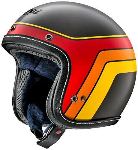 아라이 (ARAI) 제트 헬멧 CLASSIC AIR BLITZ (옵션 : 브라운, 브론즈, 화이트)