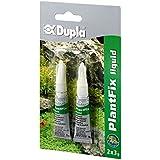 Dupla Set de 2 Plante Fix Liquide pour Aquariophilie 3 g