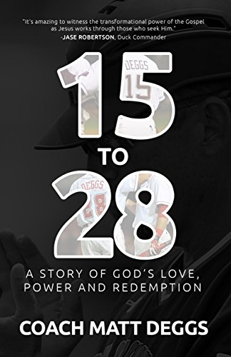 Best 15 to 28: A Story of God's Love, Power, and Redemption<br />R.A.R
