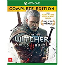 The Witcher III Wild Hunt: Complete Edition - Xbox One