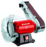 Einhell TH-US 240 Bench Grinder and Stationary Sander - 240 W - 2,800...