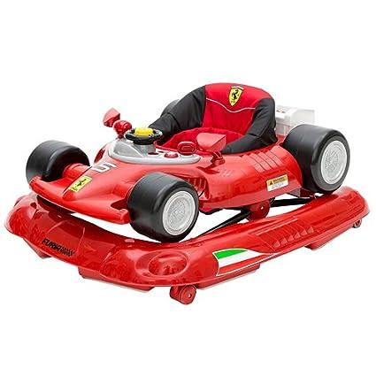 Ferrari F1 gehfrei Andador unidad ayuda Andador Centro de ...