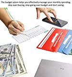 Cash Envelopes, Budget System, Money