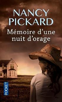 Mémoire d'une nuit d'orage par Pickard