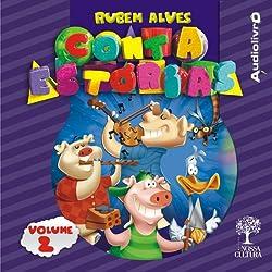 Rubem Alves - Conta estórias - Volume 2