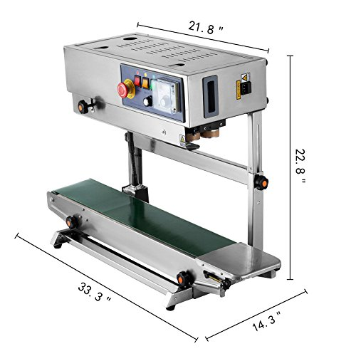 Buy automatic bag sealer