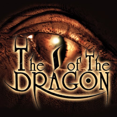 The I of the Dragon (Original Score)