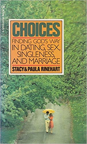 Choice dating finding god in marriage sex singleness way