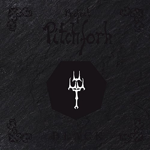 Project Pitchfork - Black - Zortam Music