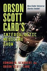 Orson Scott Card's InterGalactic Medicine Show: An Anthology (v. 1)