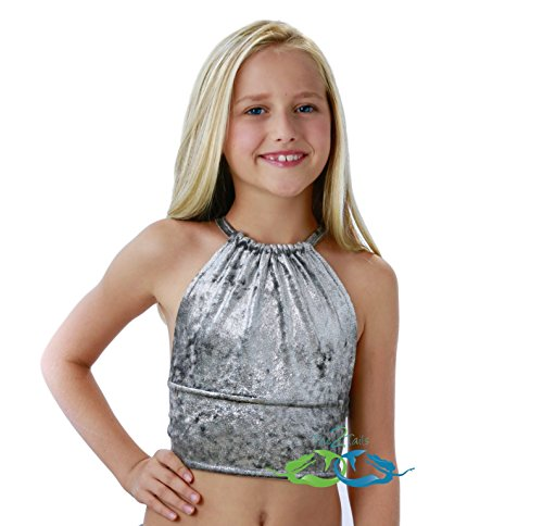 The2Tails TANKINI Match Mermaid Tail product image