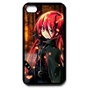iPhone 4,4S Cell Phone Case Future Diary Case Cover PP8P297679