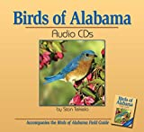 Birds of Alabama Audio (Bird Identification Guides)