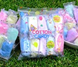 Cotton Candy Bulk - Assorted Flavors 30 pack