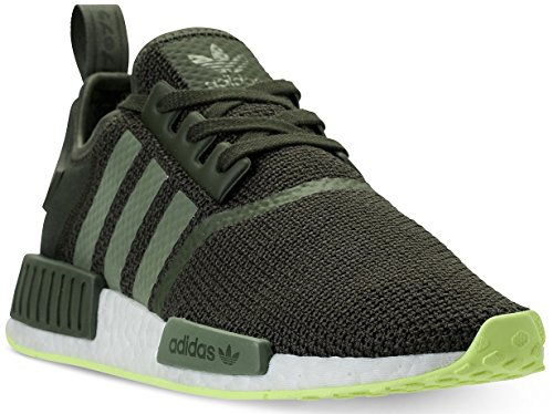 Yellow Cargo Night R1 Frozen adidas Semi Herren PK Green Fitnessschuhe NMD Base vXYqwPq4