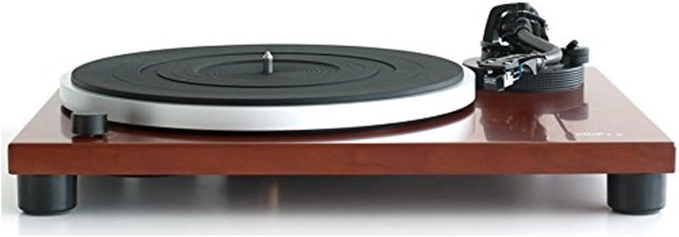 Amazon.com: Música Salón – mmf-1.5 Tocadiscos: Home Audio ...