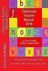 Classroom Teacher Manual 2016