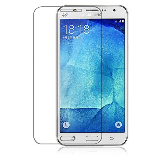Galaxy J7 Screen Protector [iCoverCase] thick