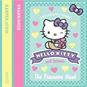 The Treasure Hunt: Hello Kitty and Friends, Book 7 | Linda Chapman, Michelle Misra