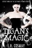 Tegan's Magic (The Ultimate Power series Book 3)