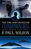 Conspiracies: A Repairman Jack Novel