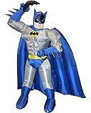 Morbid Enterprises M38038 Inflatable Batman 7 Foot Air Blown Lawn Decoration