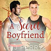 A Secret Boyfriend: SHS, Book 4 | H. J. Perry