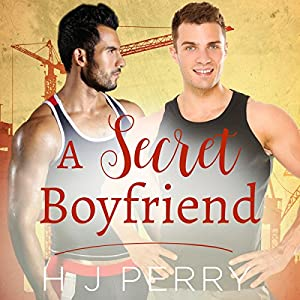 A Secret Boyfriend Audiobook