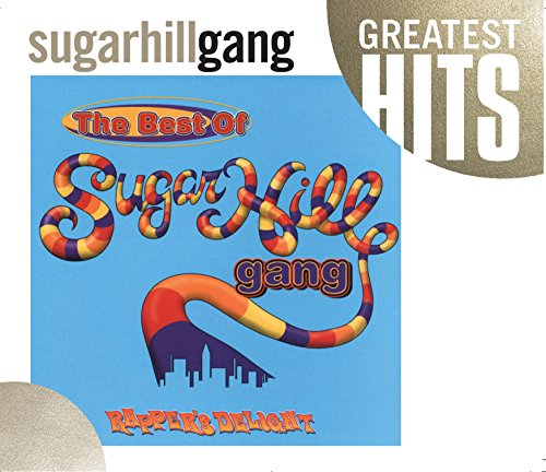 SUGARHILL GANG - 8th Wonder - Zortam Music