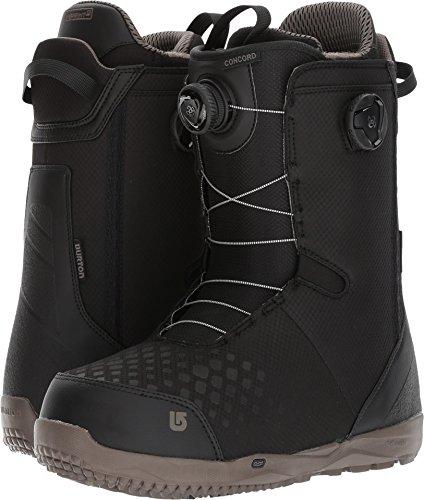 Boa Lacing Boots - 8
