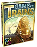 Game of Trains Strategy Game
